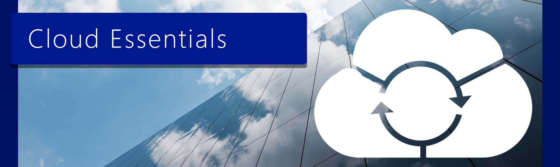 Cloud Essentials Bootcamp