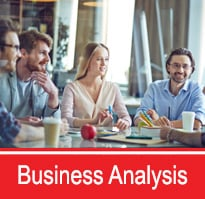 Business Analysis Training In Columbus, Ohio. Learn from IIBA approved instruction. - MAX Technical Training.
