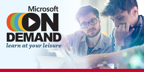 Microsoft On-Demand Training - MAX Technical Training