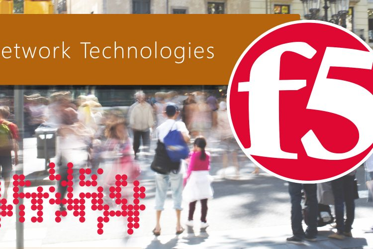 F5 Network Courses at MAX Technical Training