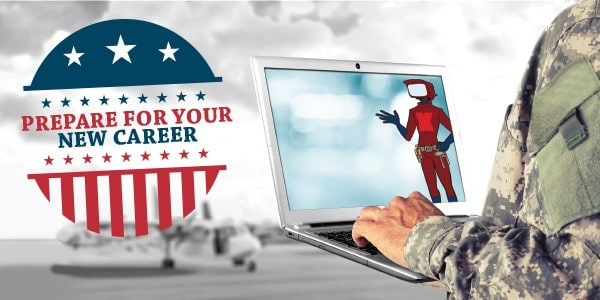 IT Training, Computer Training for Veterans - MAX Technical Training