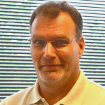 Mike Frank, Web Development Instructor, Cincy Code IT, MAX Technical Training