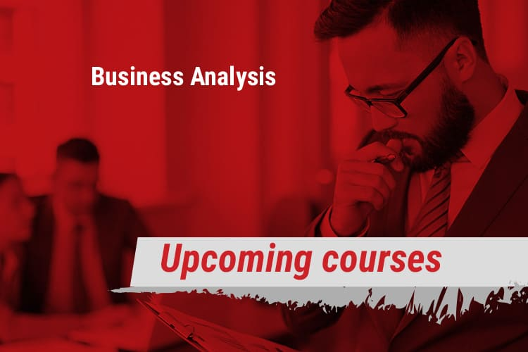 Business Administration upcoming courses max technical