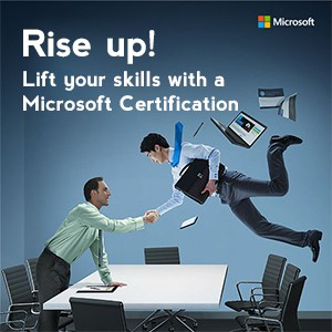 microsoft-certification at MAX Technical Training