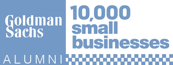 Goldman Sachs 10000 Small Businesses - MAX Technical Training Solutions