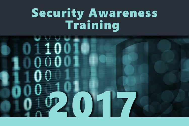 Security Awareness Training for IT Employees