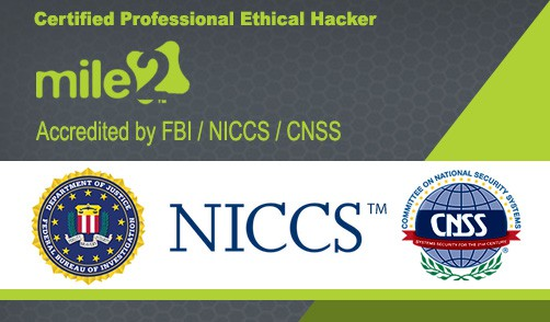 MILE2-Federal-Approval_Certified-Professional-Ethical-Hacker