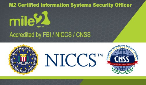 MILE2-Federal-Approval_M2-Certified-Information-Systems-Security-Officer