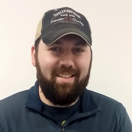 David Bales, Assoc App Analyst and Developer | 2016 JAVA Bootcamp Graduate