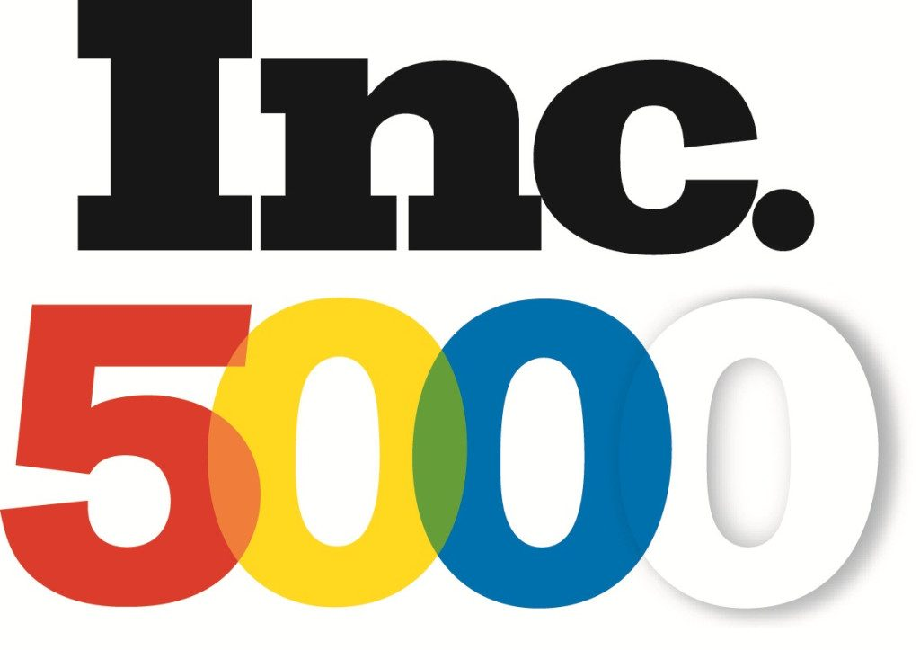 MAX Technical Training is INC 5000