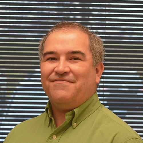 Daniel Ortega, 2015 .NET Bootcamp Graduate