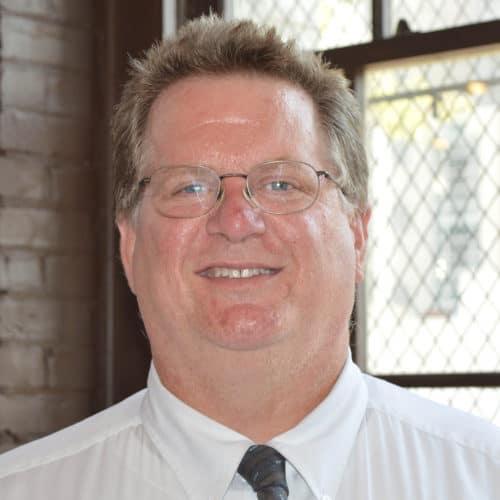 Ron Schuermann,  Programmer Analyst | .NET Bootcamp Graduate