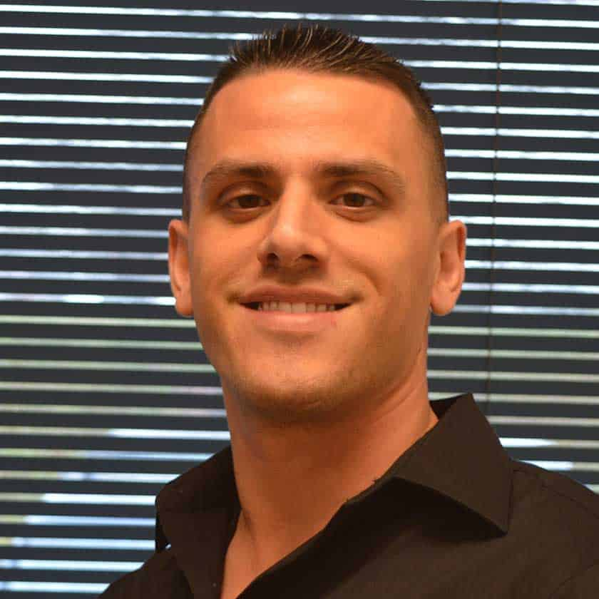 Brad Presutto Associate Developer with Ascendum Solutions