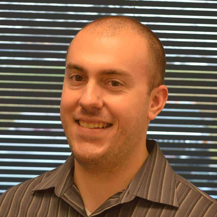 Kyle Beemer Software Developer with Kemba Credit Union