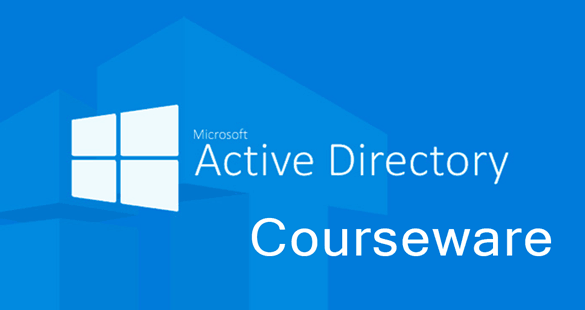 Fundamentals of Active Directory - Courseware