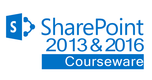 Microsoft SharePoint Server Content Management For SharePoint 2013 And 2016 – Courseware