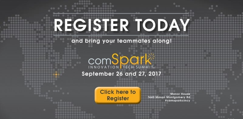 Register for comSpark
