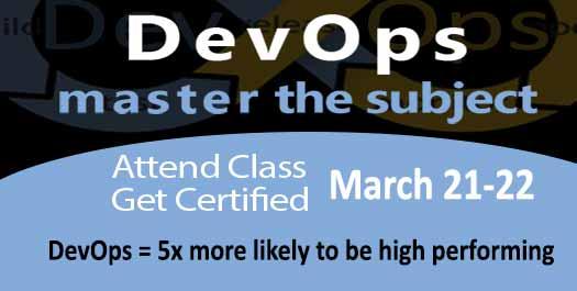 DevOps Certification Training - MAX Technical Training