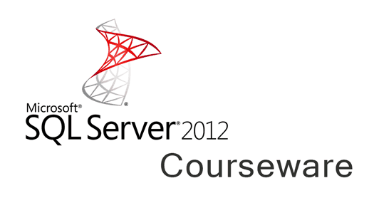 SQL Server 2012 Reporting Services - Courseware