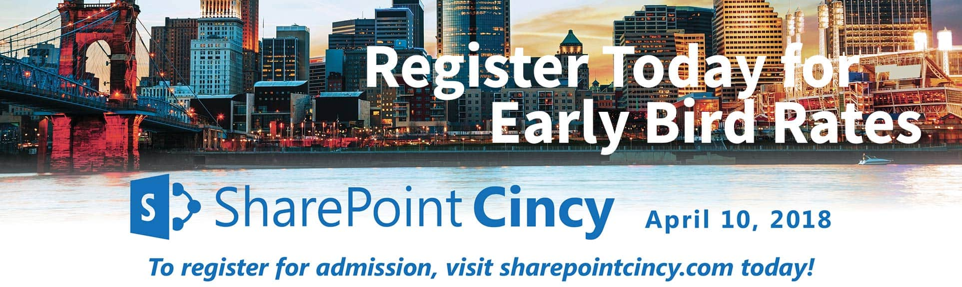 SharePoint Cincy Conference 2018 - MAX Technical Training