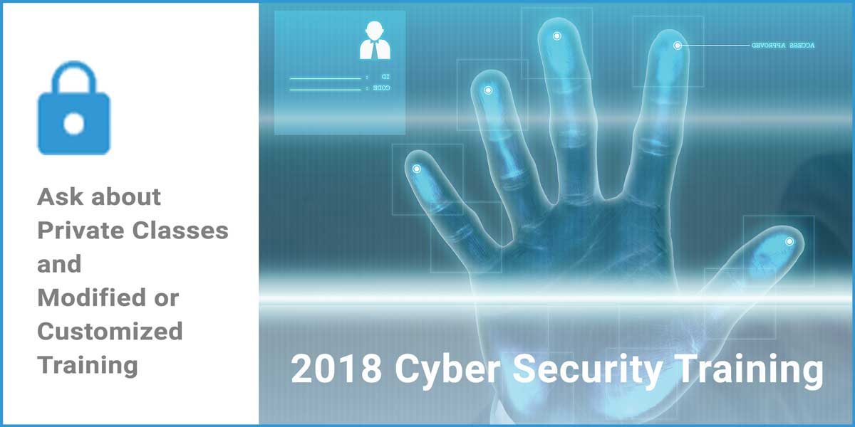 Cyber Security Training - MAX Technical Training