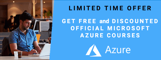 Microsoft Azure Training in Cincinnati