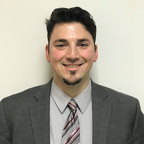 Andrew Mojzer Quality Assurance Associate with SoLo Funds