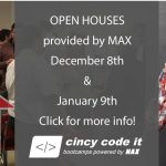CCI Lunch Open House Slider