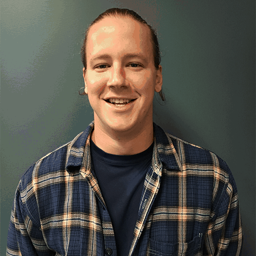 Andrew Wansik <br> Junior Software Developer