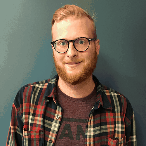 Philip Loeffler <br> Front End Developer with Ascendum