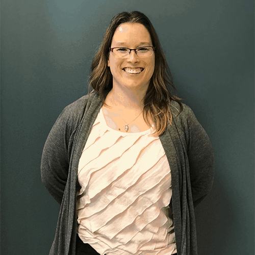 Jennifer Wesselman <br> Systems Analyst with Kenton County Fiscal Court