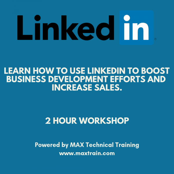 LinkedIn Business Workshop