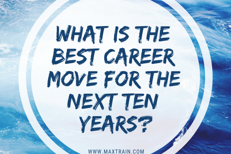best career move_MAX Technical Training