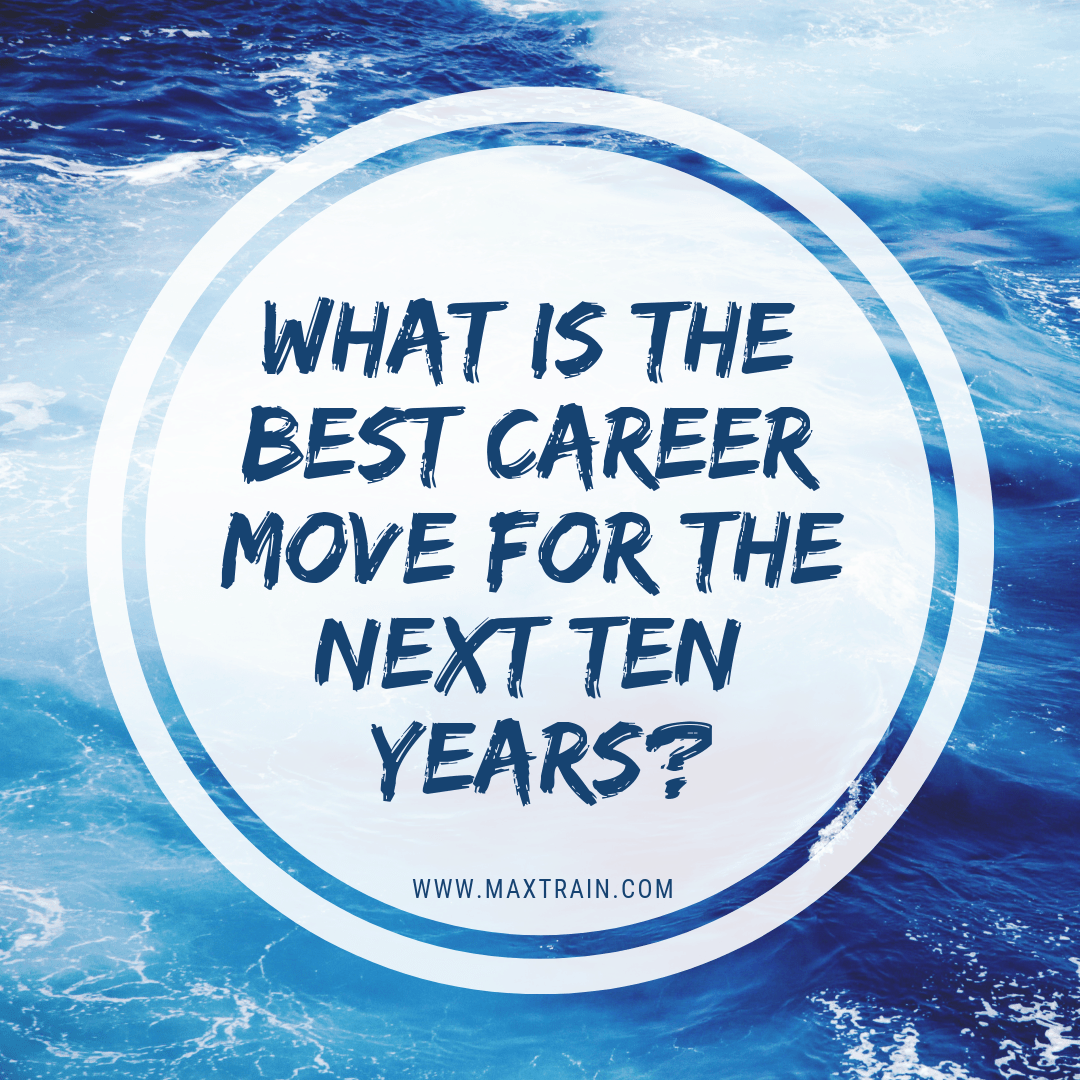 what are the best careers