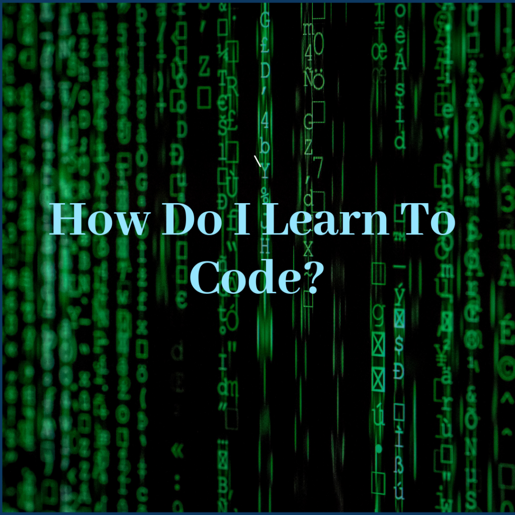 learn to code_max technical training