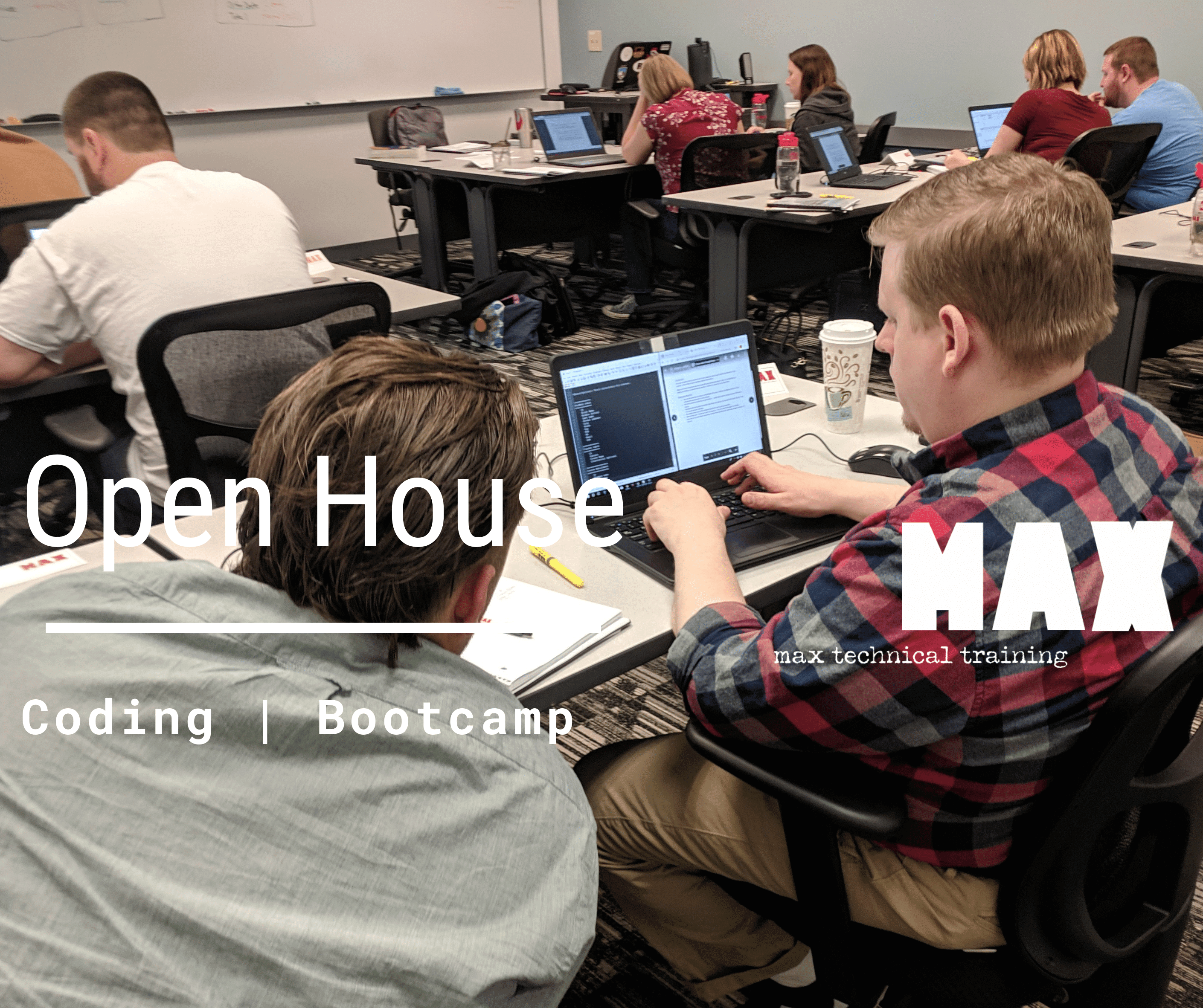 Open House FB _MAX technical training