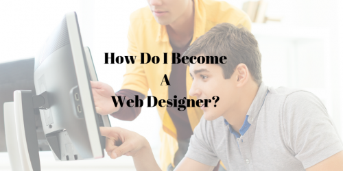 how do i become a web designer_max technical training
