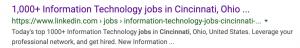 IT jobs cincinnati ohio_MAX technical training
