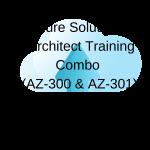 Azure Solutions Architect Training Combo (AZ-300 & AZ-301)