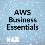 AWS business essentials_MAX technical training