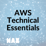 AWS technical essentials_MAX technical training