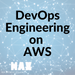 DevOps engineering on AWS_MAX technical training