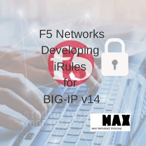 Developing iRules for BIG-IP
