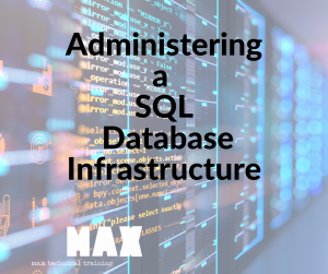 Administering a SQL Database Infrastructure