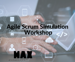 Agile Scrum Simulation Workshop