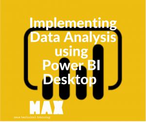 Data Analysis using Power BI Desktop - Level 1 - Report Builder