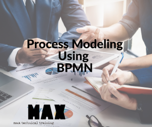 Process Modeling Using BPMN