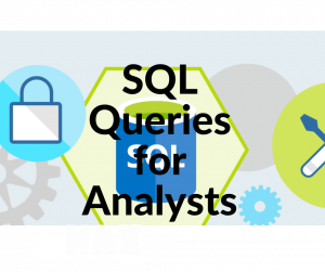 SQL Queries for Analysts