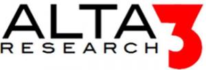 alta research 3